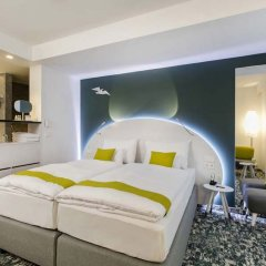 Отель ARCOTEL Donauzentrum комната для гостей фото 5