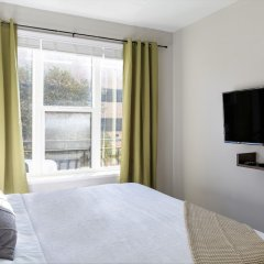 Отель Stay Alfred at 223 E Town США, Колумбус - отзывы, цены и фото номеров - забронировать отель Stay Alfred at 223 E Town онлайн комната для гостей фото 2