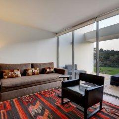 Отель Bom Sucesso Design Resort Leisure & Golf Обидуш фото 17