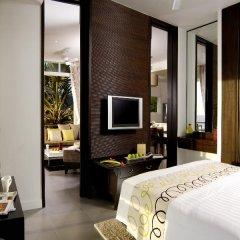 Отель Movenpick Resort & Spa Karon Beach Phuket Таиланд, Пхукет - 4 отзыва об отеле, цены и фото номеров - забронировать отель Movenpick Resort & Spa Karon Beach Phuket онлайн удобства в номере