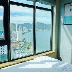 Апартаменты Beach City Apartment Нячанг спа