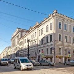 Admiral Mini Hotel Санкт-Петербург парковка