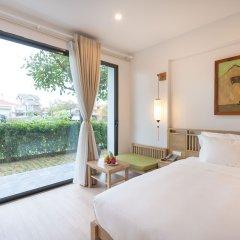 Отель Unity Villa Hoi An Хойан комната для гостей