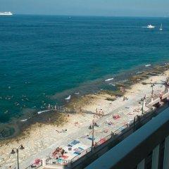 The Diplomat Hotel пляж фото 2