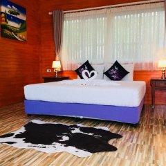 Отель Greenery Resort Koh Tao с домашними животными