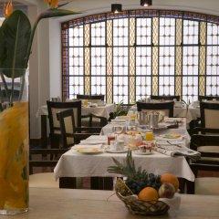 Отель Principe Real Лиссабон питание