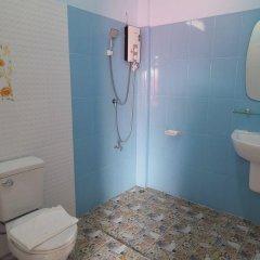 Отель Chomview Resort Ланта ванная фото 2