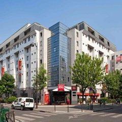 Отель ibis Paris Bastille Opera Франция, Париж - отзывы, цены и фото номеров - забронировать отель ibis Paris Bastille Opera онлайн парковка