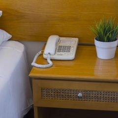 Bella Napa Bay Hotel удобства в номере