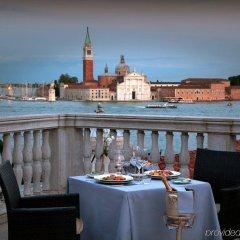 Отель Luna Baglioni Венеция питание