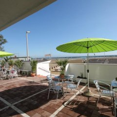 Hotel Belvedere Spiaggia Римини питание фото 3