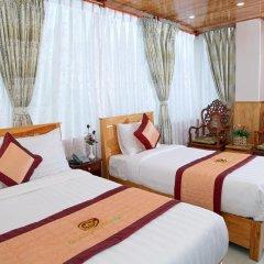 Gold Dream Hotel Далат комната для гостей фото 4