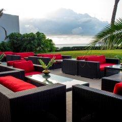 Radisson Blu Hotel, Dakar Sea Plaza гостиничный бар