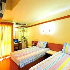 Bhiman Inn Hotel комната для гостей