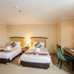 Baiyoke Sky Hotel 4* Полулюкс с различными типами кроватей фото 2