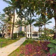 Отель Ledgerplaza Maya Maya Республика Конго, Браззавиль - отзывы, цены и фото номеров - забронировать отель Ledgerplaza Maya Maya онлайн фото 3