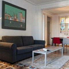 Апартаменты MH Apartments Tetuan интерьер отеля фото 2