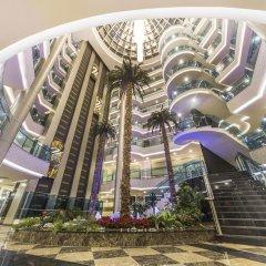 Lonicera Resort & Spa Hotel интерьер отеля фото 2