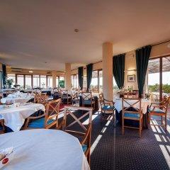Отель Best Western Hotel La Baia Италия, Бари - отзывы, цены и фото номеров - забронировать отель Best Western Hotel La Baia онлайн питание фото 3