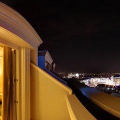 Tuğcu Hotel Select Турция, Бурса - отзывы, цены и фото номеров - забронировать отель Tuğcu Hotel Select онлайн балкон