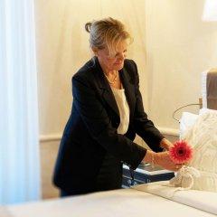 Отель Barocco Apartments Италия, Рим - отзывы, цены и фото номеров - забронировать отель Barocco Apartments онлайн в номере