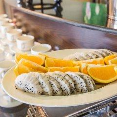Отель Moon Bay Ha Long питание фото 3
