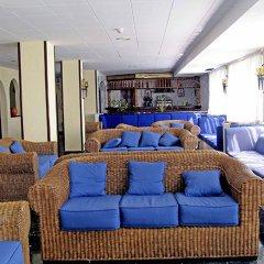 Отель Ohtels San Salvador гостиничный бар
