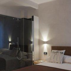 Hotel Doria Генуя ванная