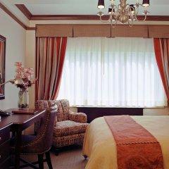Blakely New York Hotel комната для гостей