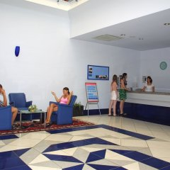 Ramira City Hotel - Adult Only (16+) интерьер отеля