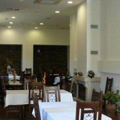 Hotel Casa Do Tua Карраседа-ди-Аншаис питание фото 2