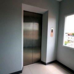 Отель Nida Rooms Hanuman Rom Klao интерьер отеля фото 3