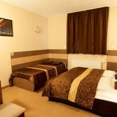 Отель SLEEP Вроцлав комната для гостей фото 5