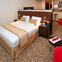 Отель MENA ApartHotel Albarsha детские мероприятия фото 2