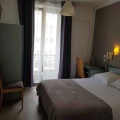 Отель Hôtel Saint-Hubert комната для гостей фото 4