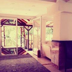 Asia Hotel интерьер отеля фото 3