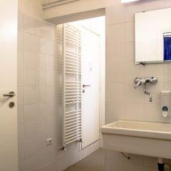 Отель Hostel Santa Monaca Италия, Флоренция - отзывы, цены и фото номеров - забронировать отель Hostel Santa Monaca онлайн ванная