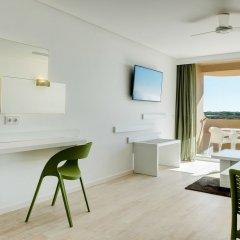 Отель 3HB Falésia Garden удобства в номере фото 2