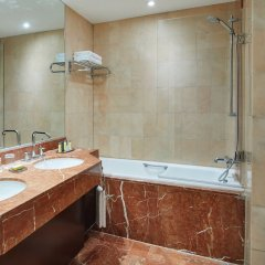 Отель Marriott Opera Ambassador Париж ванная фото 2