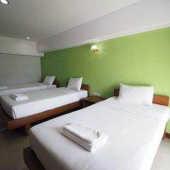 Phuhi Hotel сейф в номере