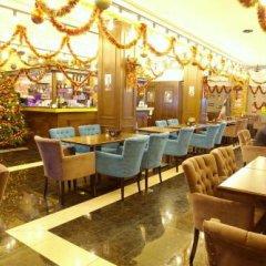 Отель Boomerang Boutique Одесса питание фото 2