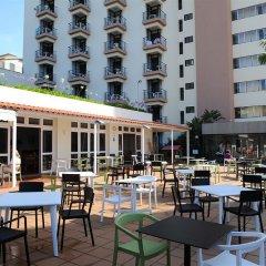 Отель Dorisol Mimosa Hotel Португалия, Фуншал - отзывы, цены и фото номеров - забронировать отель Dorisol Mimosa Hotel онлайн питание фото 3