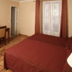 121 Paris Hotel удобства в номере фото 2