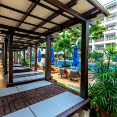 Отель Deevana Plaza Phuket фото 9