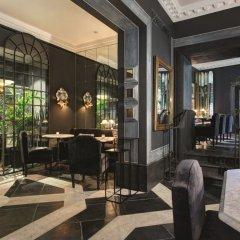 The Franklin Hotel - Starhotels Collezione интерьер отеля фото 3