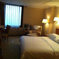 Отель The Twenty-first Century Hotel - Beijing Китай, Пекин - отзывы, цены и фото номеров - забронировать отель The Twenty-first Century Hotel - Beijing онлайн комната для гостей фото 3