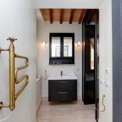 Отель Pantheon Luxury Terrace Attic ванная