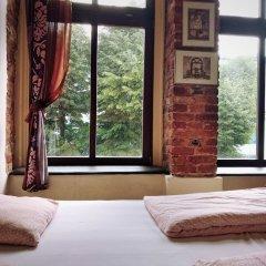 Music Hostel Piotrkowska комната для гостей фото 5