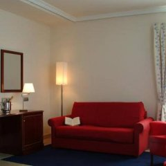 Hotel Gran Legazpi комната для гостей фото 5