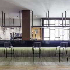 Ilunion Hotel Bilbao гостиничный бар